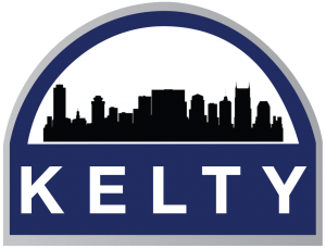 KELTY Real Estate Logo